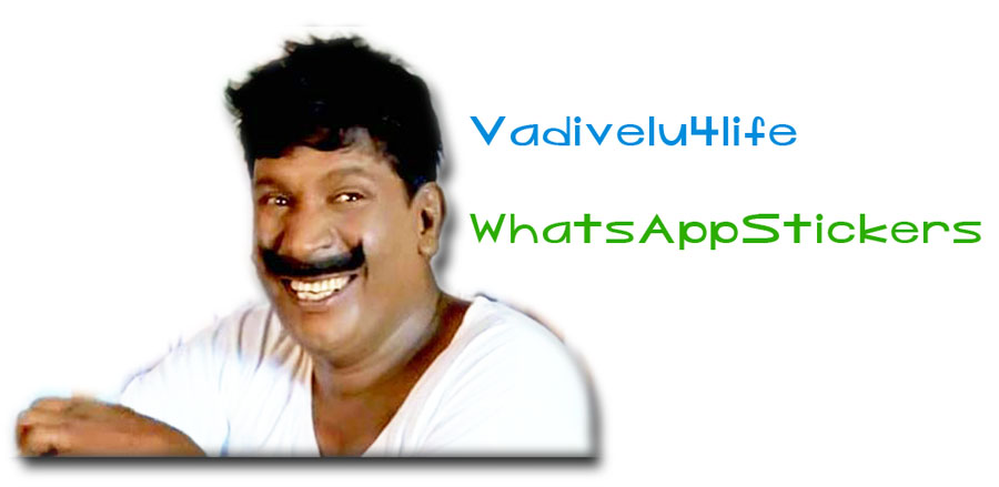 Tamil whatsapp stickers app download